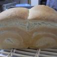 あこ酵母でイギリスパン