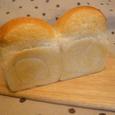 ホシノ酵母で食パン